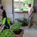 Remise plant onfm